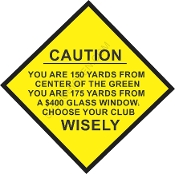 Choose You Club Wisely